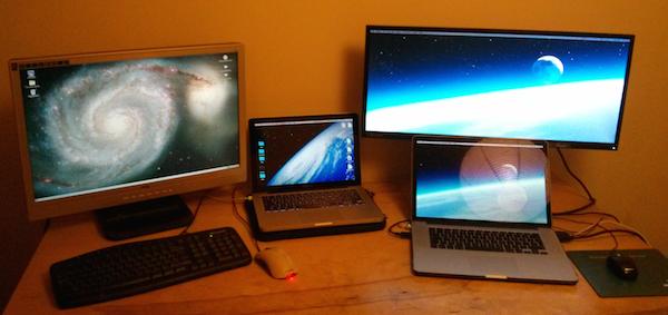 DesktopComputers