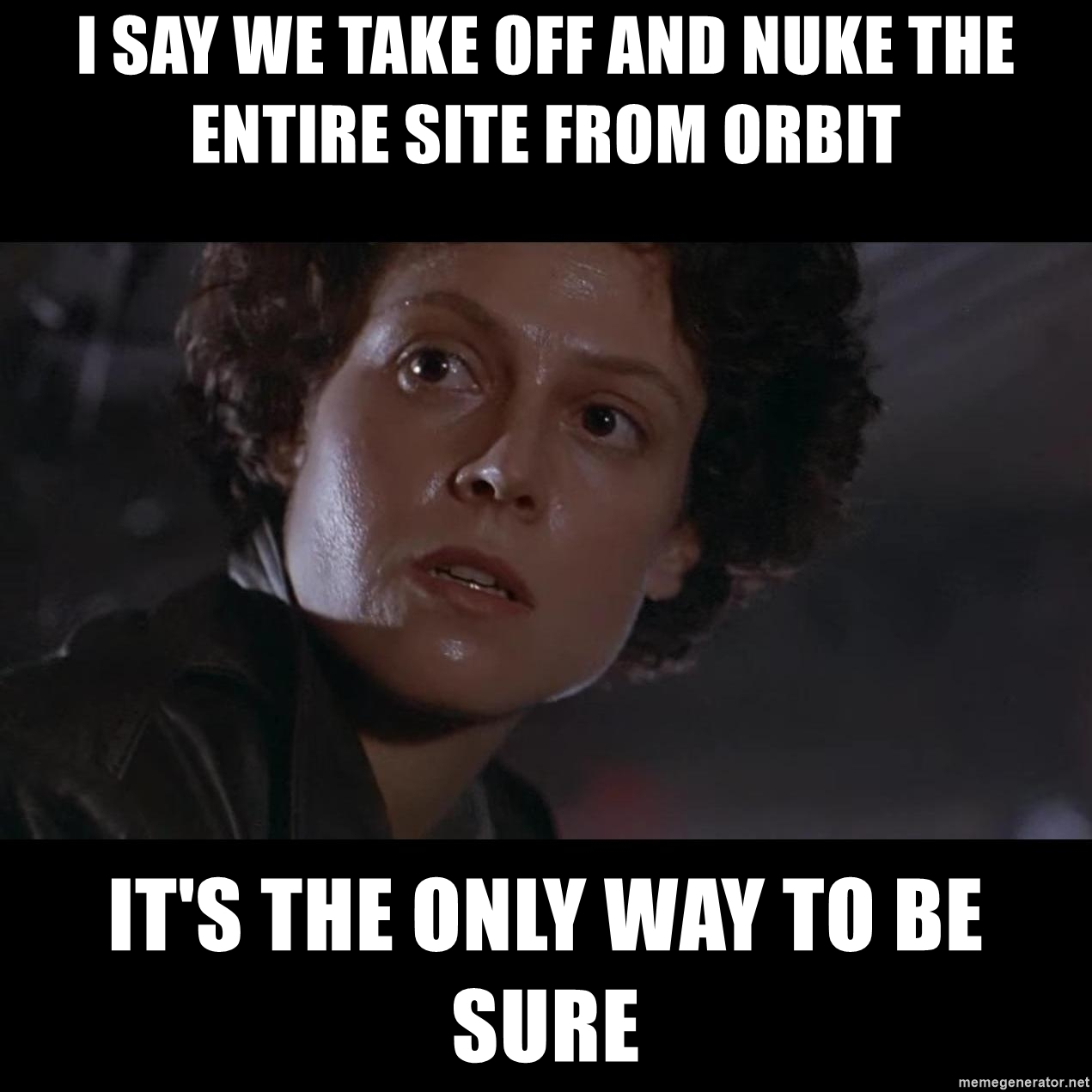 Database Patching Revisited : Take off and nuke the entire site from orbit…